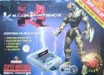 Super Nintendo - Super Nintendo Killer Instinct Console Boxed