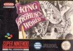 Super Nintendo - King Arthurs World