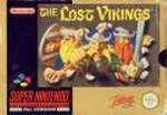 Super Nintendo - Lost Vikings