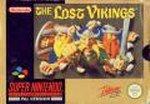 Super Nintendo - Lost Vikings
