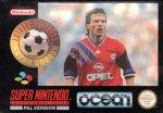 Super Nintendo - Lothar Matthaeus Super Soccer