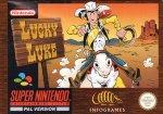 Super Nintendo - Lucky Luke