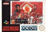 Super Nintendo - Manchester United Championship Soccer