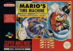 Super Nintendo - Marios Time Machine
