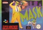 Super Nintendo - Mask