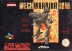 Super Nintendo - MechWarrior 3050