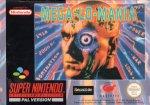 Super Nintendo - Mega-Lo-Mania