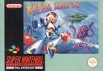Super Nintendo - Megaman X