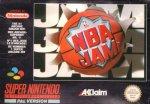 Super Nintendo - NBA Jam
