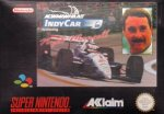 Super Nintendo - Newman Hass Indy Car Racing