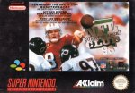 Super Nintendo - NFL Quarterback Club