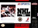 Super Nintendo - NHL 94