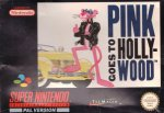 Super Nintendo - Pink Goes to Hollywood