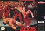 Super Nintendo - Pit Fighter