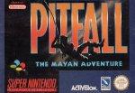 Super Nintendo - Pitfall - The Mayan Adventure