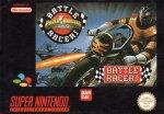 Super Nintendo - Power Rangers Zeo - Battle Racers