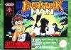 Super Nintendo - Prehistorik Man