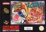 Super Nintendo - Ren and Stimpy Show - Veediots