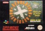 Super Nintendo - Revolution X