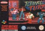 Super Nintendo - Rival Turf