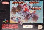 Super Nintendo - Road Riot 4WD