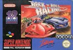 Super Nintendo - Rock N Roll Racing