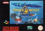 Super Nintendo - SeaQuest DSV