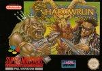 Super Nintendo - Shadowrun