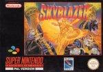 Super Nintendo - Skyblazer