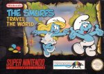 Super Nintendo - Smurfs - Travel The World