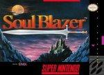 Super Nintendo - Soul Blazer