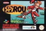Super Nintendo - Spirou