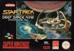 Super Nintendo - Star Trek - Deep Space Nine - The Crossroads of Time