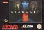 Super Nintendo - Stargate