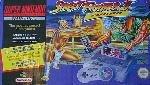 Super Nintendo - Super Nintendo Street Fighter 2 Turbo Console Boxed
