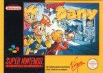 Super Nintendo - Super Dany