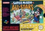 Super Nintendo - Super Mario All-Stars
