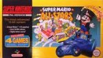 Super Nintendo - Super Nintendo Super Mario All Stars Console Boxed