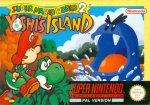 Super Nintendo - Super Mario World 2 - Yoshis Island