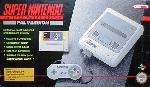 Super Nintendo - Super Nintendo Super Mario World Basic Console Boxed