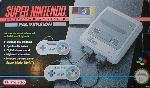 Super Nintendo - Super Nintendo Super Mario World Deluxe Console Boxed