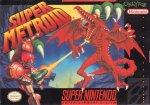 Super Nintendo - Super Metroid