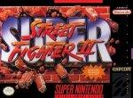 Super Nintendo - Super Street Fighter 2