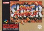 Super Nintendo - Super Street Fighter 2 - The New Challengers