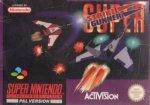 Super Nintendo - Super Strike Gunner