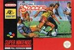 Super Nintendo - Virtual Soccer