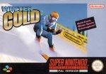 Super Nintendo - Winter Gold