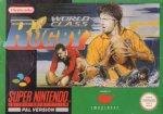 Super Nintendo - World Class Rugby