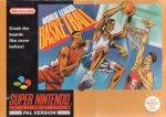 Super Nintendo - World League Basketball