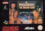 Super Nintendo - WWF WrestleMania - The Arcade Game